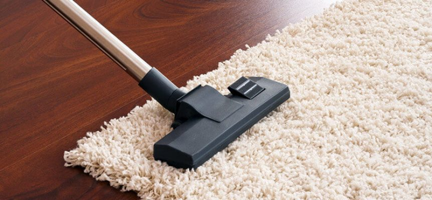 Carpet Cleaning in Dandenong