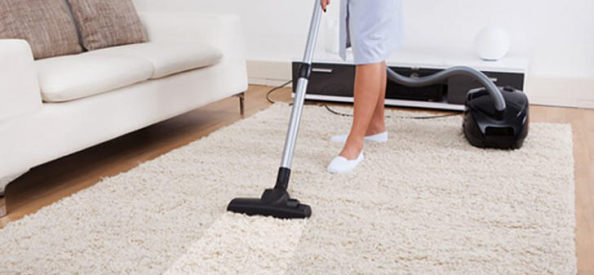 Carpet Cleaning in Mulgrave