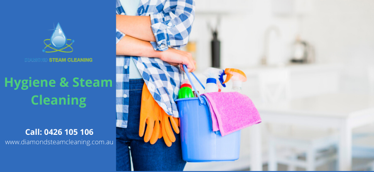 Hygiene & Steam Cleaning
