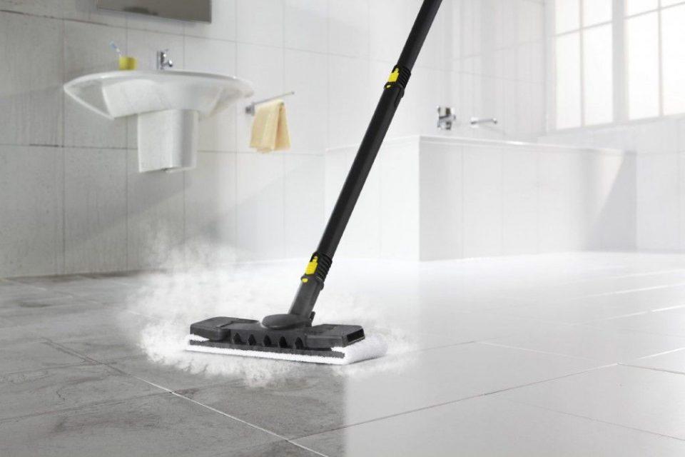 Diamond Steam Cleaning